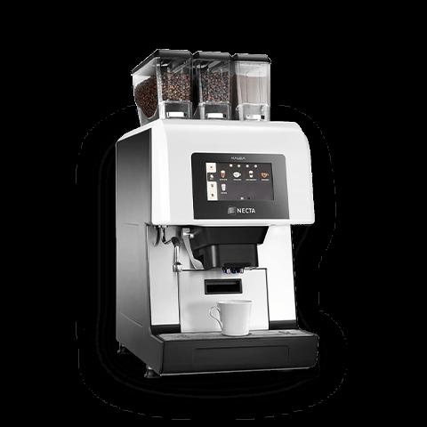 Kalea Evoka Coffee Machine