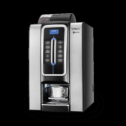 Necta Krea Coffee Machine