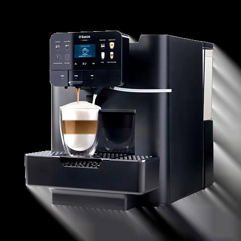 Saeco Area OTC HSC Coffee Machine
