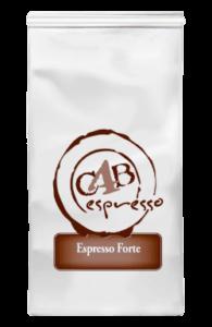 Espresso Forte Coffee Bean Pack